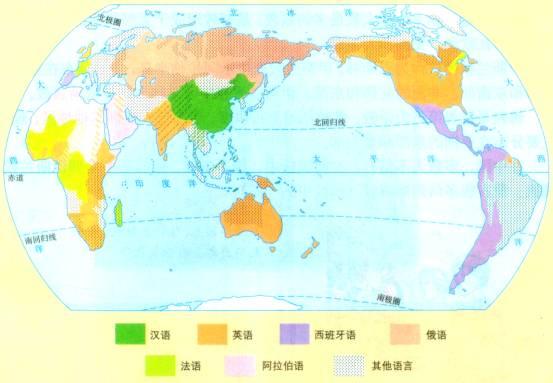 世界6大语言_世界最难学的五大语言_我的世界领地语言