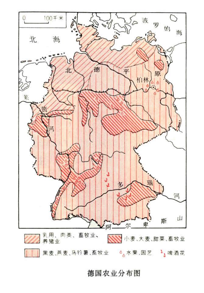 欧洲西部欧洲西部山脉分布示意图 欧洲西部国家; 欧洲西部气候图 欧洲图片