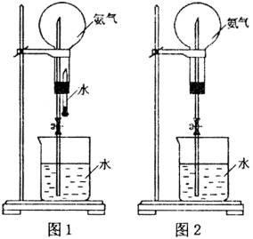 (1)写出实验室制取氨气的化学方程式:_________________.-厦门家图片